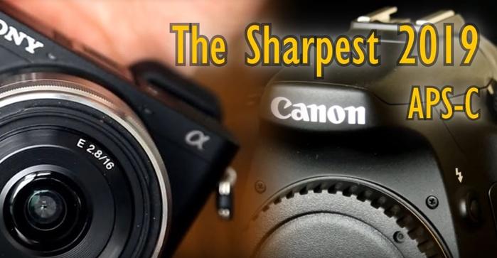 10 of the Sharpest APS-C Lenses Under $1,400