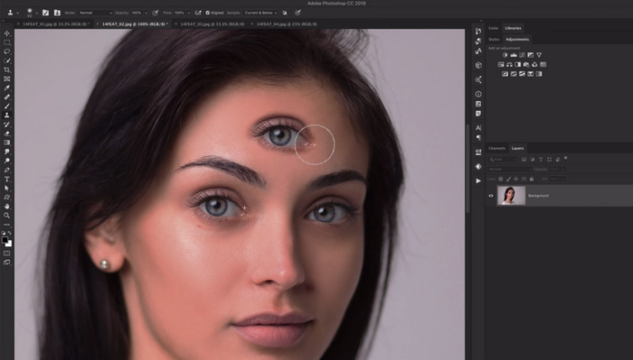 A Beginner's Guide to Geting Started in Photoshop