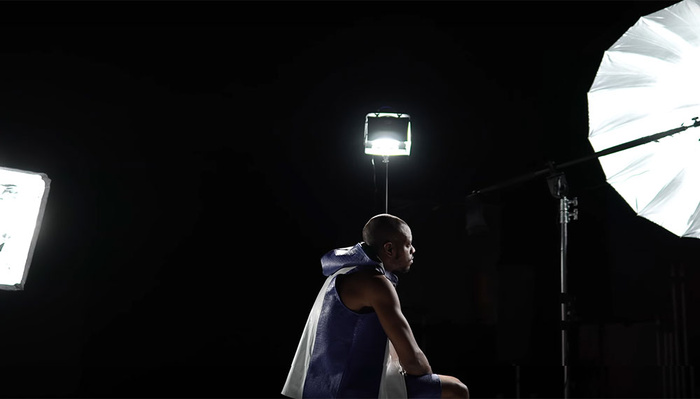 Dramatic Lighting Setups for Photographing Athletes
