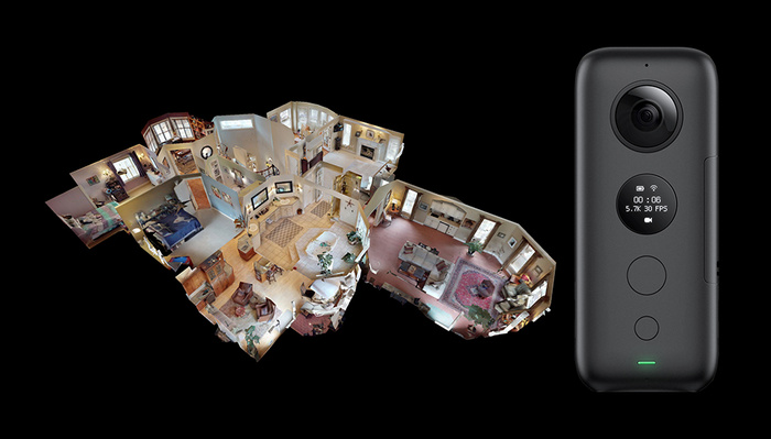 Forget Street View, Insta360 Wants You to Scan Your Home