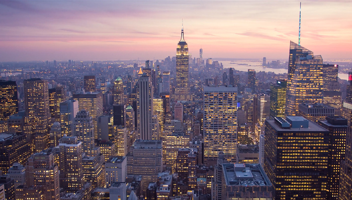 This Incredible New York City Time-Lapse May Be the Best I've Seen