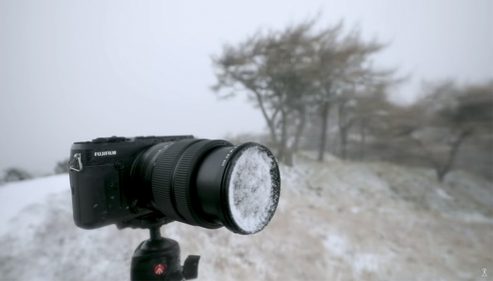 A Real World Review of the Fujifilm GFX 50R for Landscape Photographers