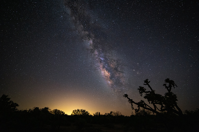 Getting Into Milky Way Astrophotography Without Spending a Fortune