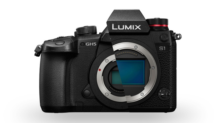 Micro Four Thirds Versus Full Frame: How Much Heavier Is Panasonic's S1?
