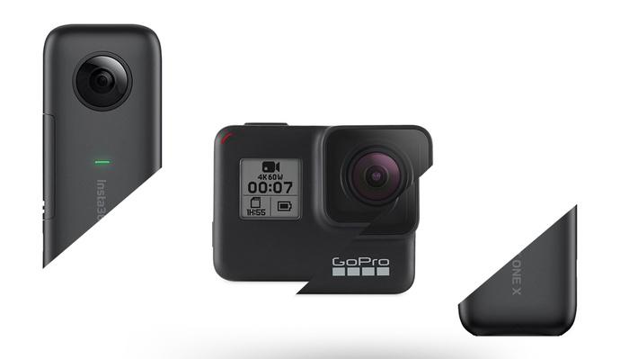 Will Insta360 Overtake GoPro?