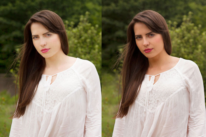Are You a Natural Light Photographer With Unnaturally Edited Images?