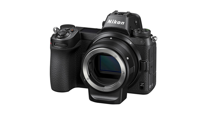Will The Next Nikon Z Be An Entry Level Camera Fstoppers