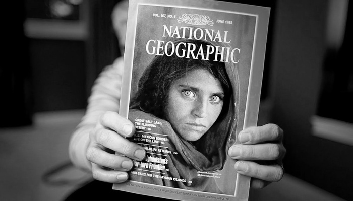 Steve McCurry, the Afghan Girl, and Tony Northrup: An Update