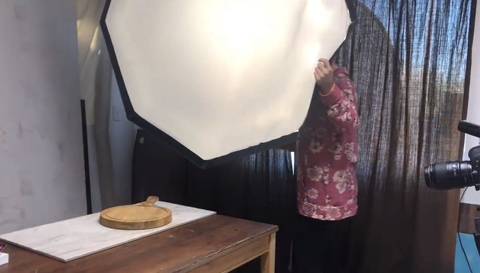 Two Tricks to Help With Food Photography
