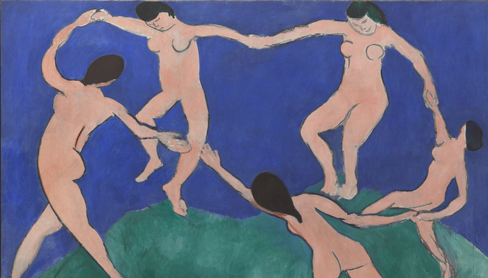 The Case for Nudity in Art [NSFW]