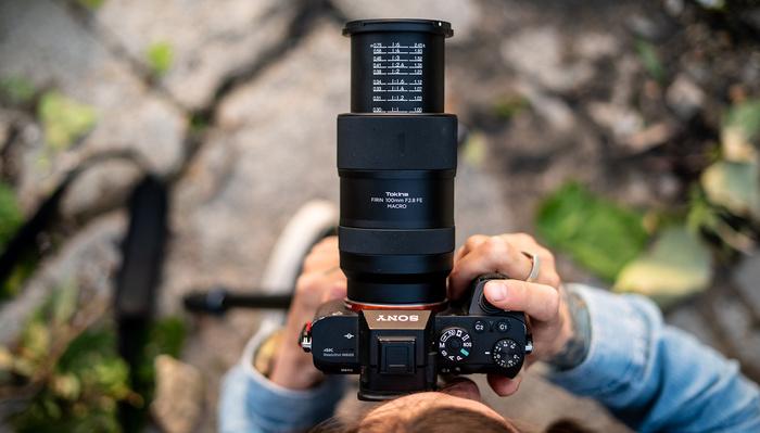 Tokina FiRIN 100mm f/2.8 FE Macro Lens Announced for Sony Cameras