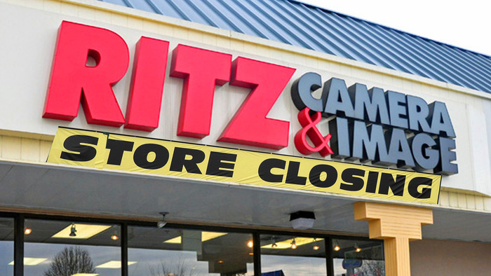 Ritz Camera Chronicles, Stories From America's Biggest Camera Store