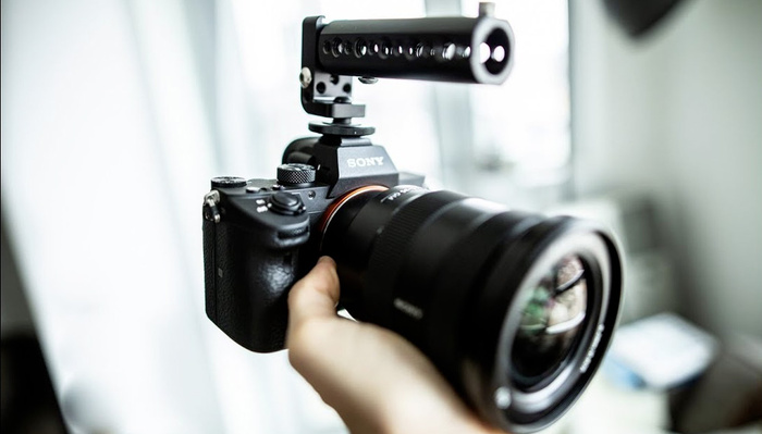 How to Get Cinematic Footage From Your Entry Level Camera ...