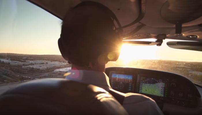 Meet DJI AirSense: More Safety When You Fly