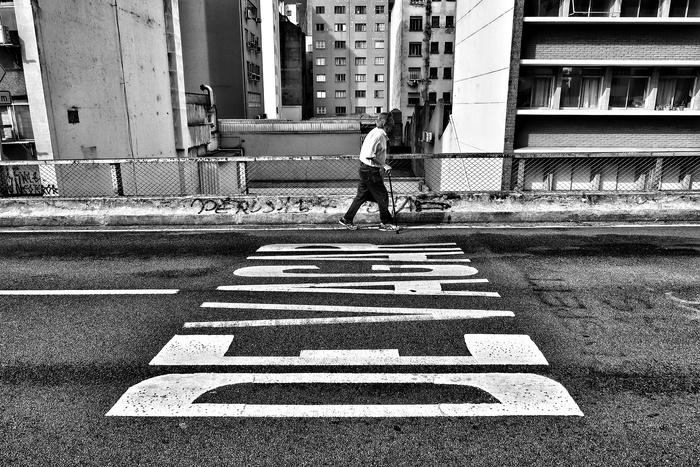 Get An Inside Look With Street Photographer Alan Schaller