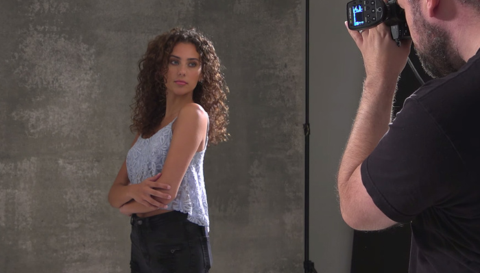 Five Helpful Tips for Better Portrait Photography