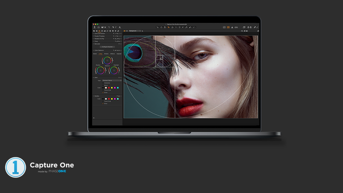 Capture One Releases 12.1 and Capture One Studio