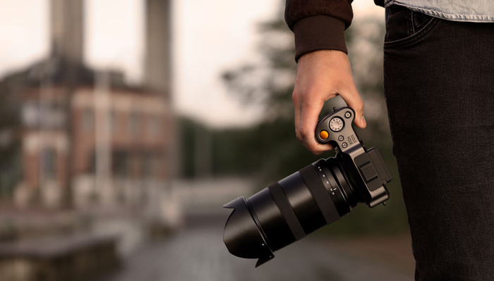 Hasselblad Introduces the X1D II 50C Along With a Few Other Treats