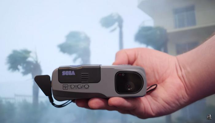 A Review of the Sega Digio SJ-1 Camera From 1996