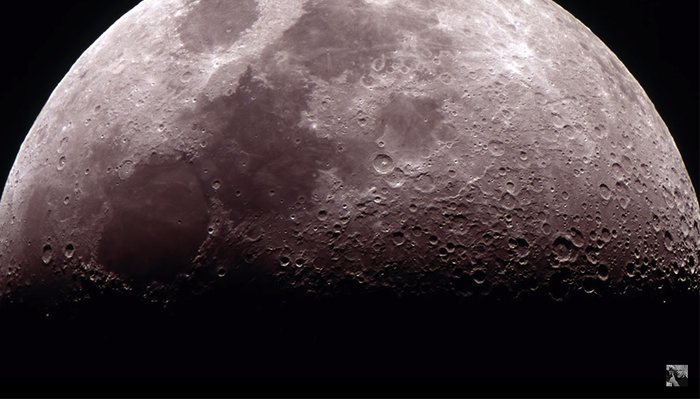 How to Take a Photo of the Moon