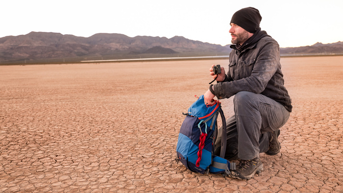 Fstoppers Reviews MindShift Gear's ROTATION180° PANORAMA 22L Camera Backpack