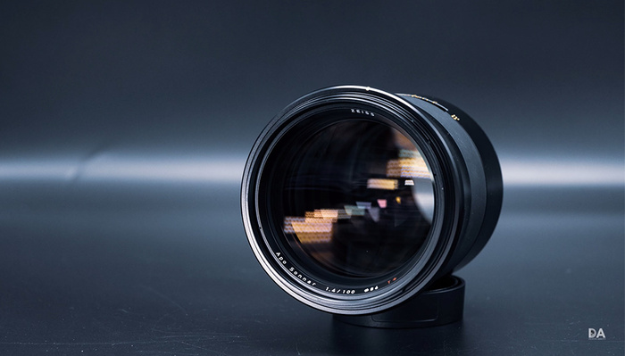 Premium Image Quality: A Review of the Zeiss Otus 100mm f/1.4 ZE Lens