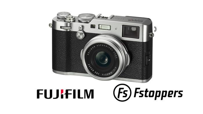 [Winner Announced] Giveaway: Win a FUJIFILM X100F Digital Camera Worth $1,299