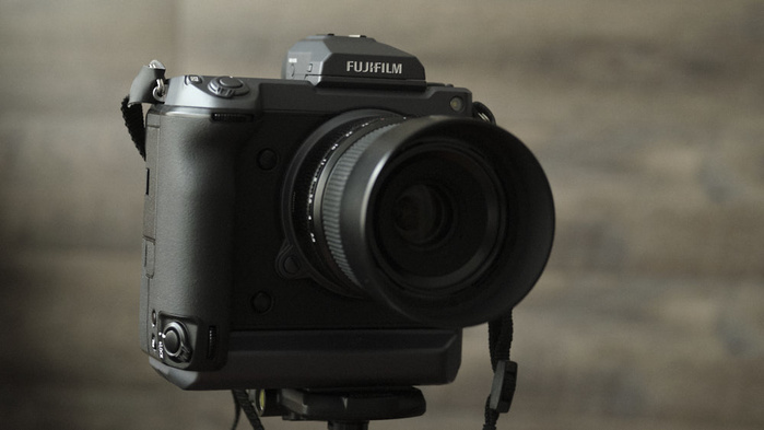 Fuji GFX 100 Review After Using It Professionally for Three Months: Part Three