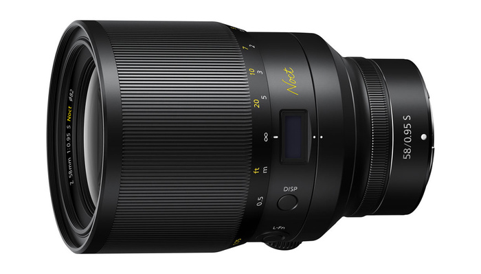 A Look at the Insane Nikon NIKKOR Z 58mm f/0.95 S Noct Lens