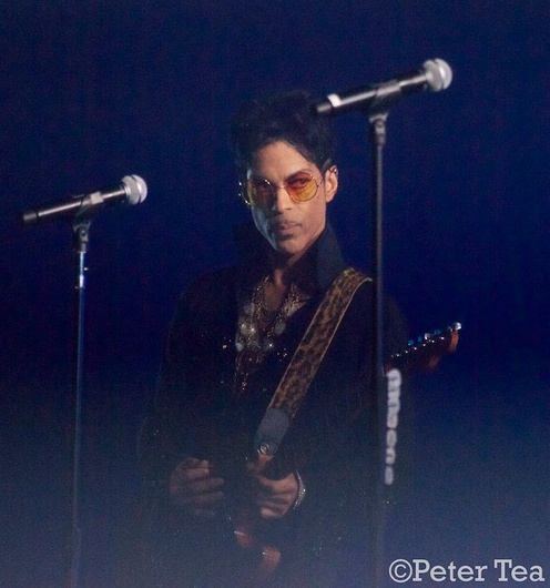 Photographer Mentored by Prince Sues the Late Singer's Estate for Copyright Infringement, Unauthorized Image Usage
