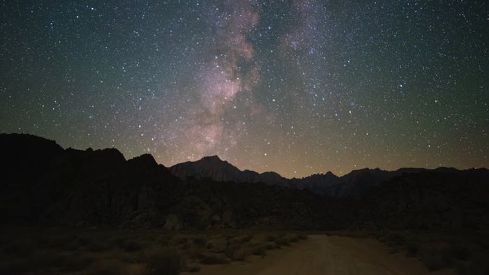 Learn How to Photograph the Milky Way in 5 Minutes