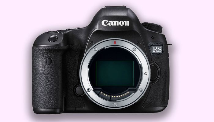 Is Canon's Next Mirrorless Full-Frame Camera Going to Be 75 Megapixels?