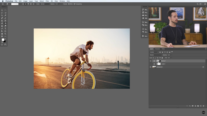 A Beginners Guide on How to Use Levels and Curves in Photoshop