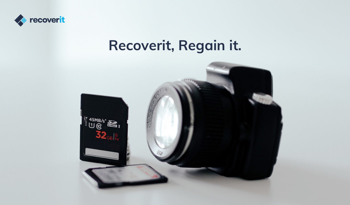 Wondershare Recoverit Adds an Important New Update to Help Better Recover Video Files