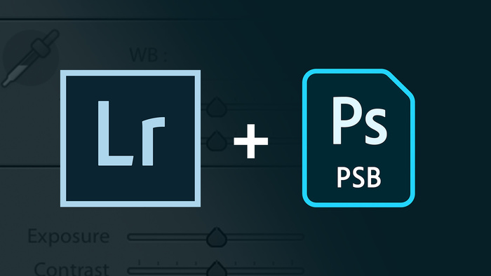 Attention Lightroom Classic Users: PSB Support Is Finally Here!