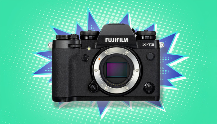 Fujifilm Might Be About to Roll out a Meaty Firmware Update for the X-T3