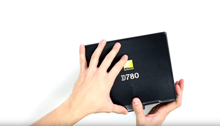 Who Doesn't Love a Good Camera Unboxing Video?