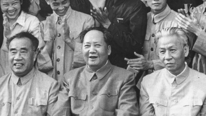 This Photo Started a Cultural Revolution in China