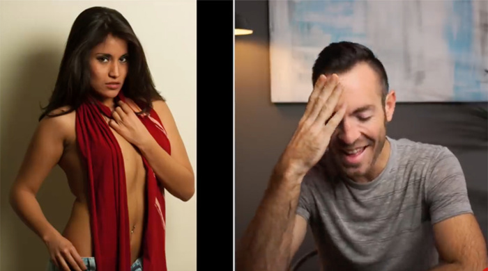 Professional Photographer Critiques Boudoir Images: You Are Not as Good as You Think