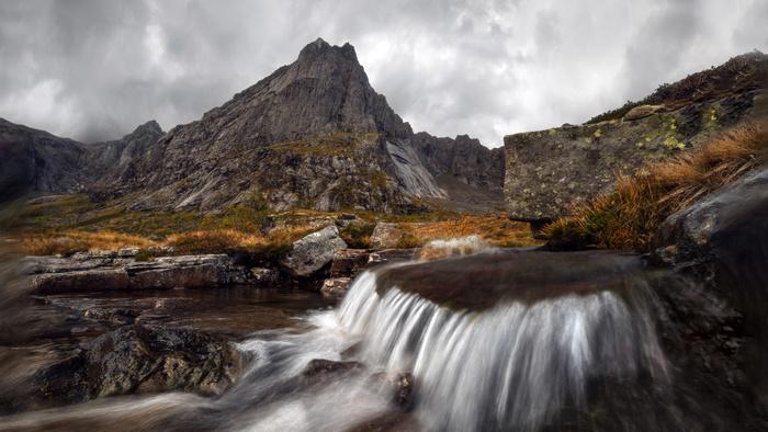 9 Useful Tips on Photographing Waterfalls