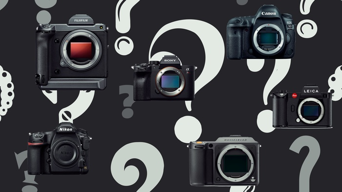 Which Camera Manufacturer Has the Best Menu System?