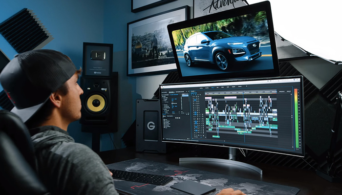 10 Tips for Faster Video Editing in Premiere Pro
