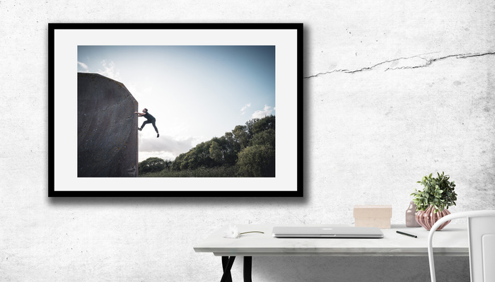 How to Start Selling Prints Through Your Website for Free