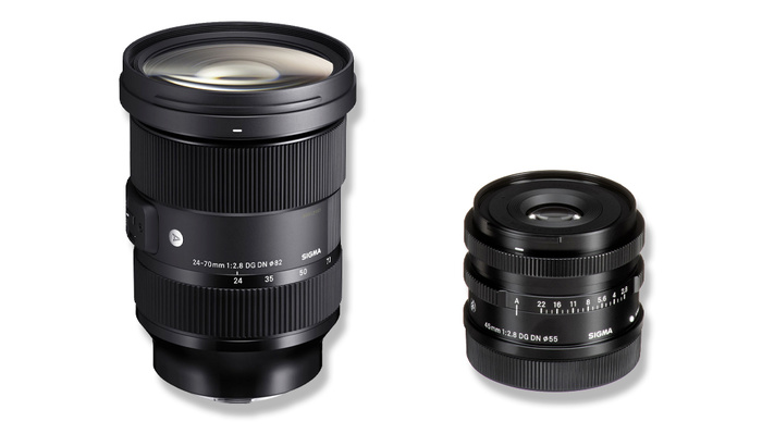 Sigma Says It Will Start Making Smaller Lenses