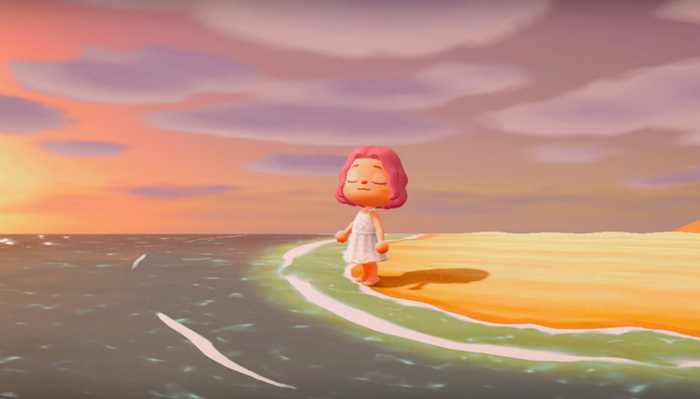 Stuck at Home? Take Your Photoshoot Online With Animal Crossing
