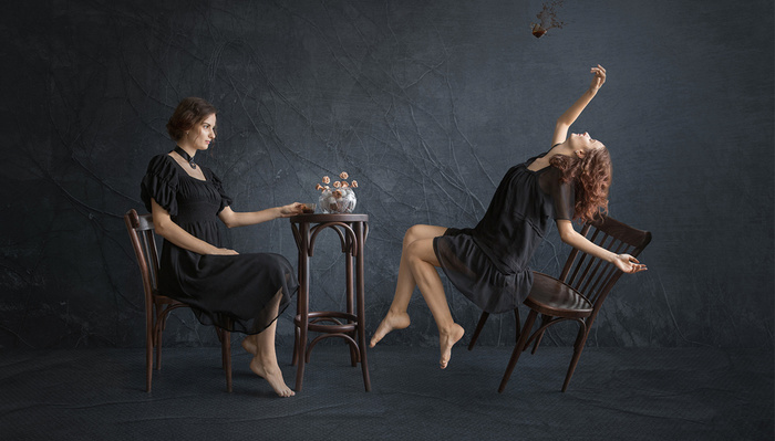 Fstoppers Photographer of the Month (May 2020): Teodora Dimitrova