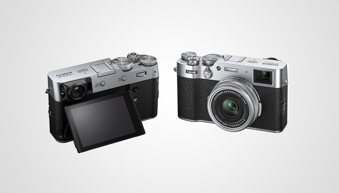 A Comprehensive Tutorial for the New Fujifilm X100V