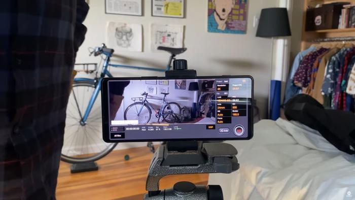 «You Had Me at Eye Autofocus»: un examen du nouveau Titan des téléphones-appareils photo, Sony Xperia 1 II