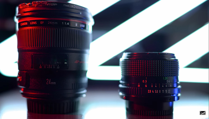 Can a $100 Vintage Lens Compete With Its $1,500 Modern Equivalent?