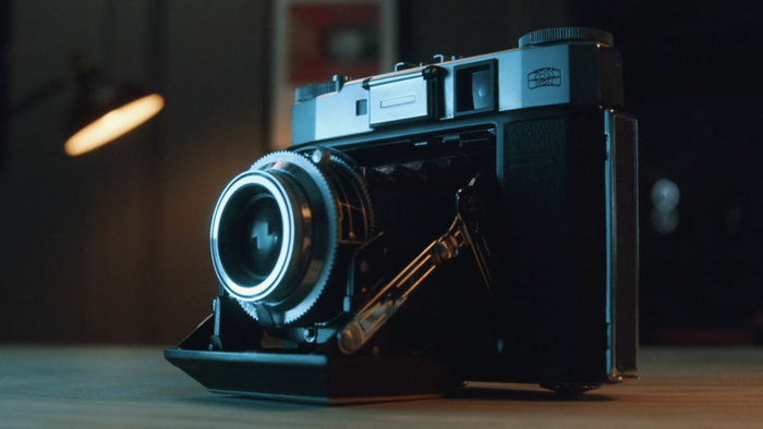 Super Compact and Medium Format? Why Not?